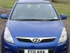 Hyundai i20 Blue 1.4 CRDi 90PS 10