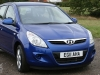 Hyundai i20 Blue 1.4 CRDi 90PS 11