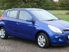 Hyundai i20 Blue 1.4 CRDi 90PS 12