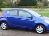 Hyundai i20 Blue 1.4 CRDi 90PS 13