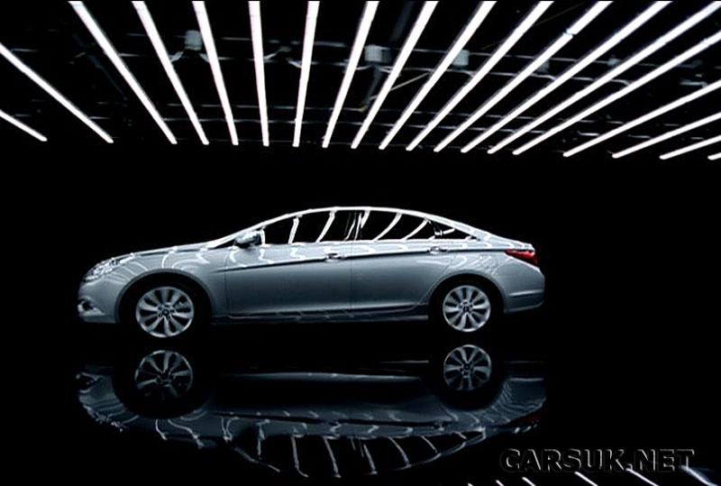 Imagem do Hyundai i40 / Sonata