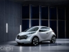 Hyundai ix-Metro Concept 4