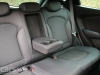 Hyundai ix35 2.0 CRDi 4WD Review rear interior photo