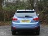 Hyundai ix35 2.0 CRDi 4WD Review rear photo