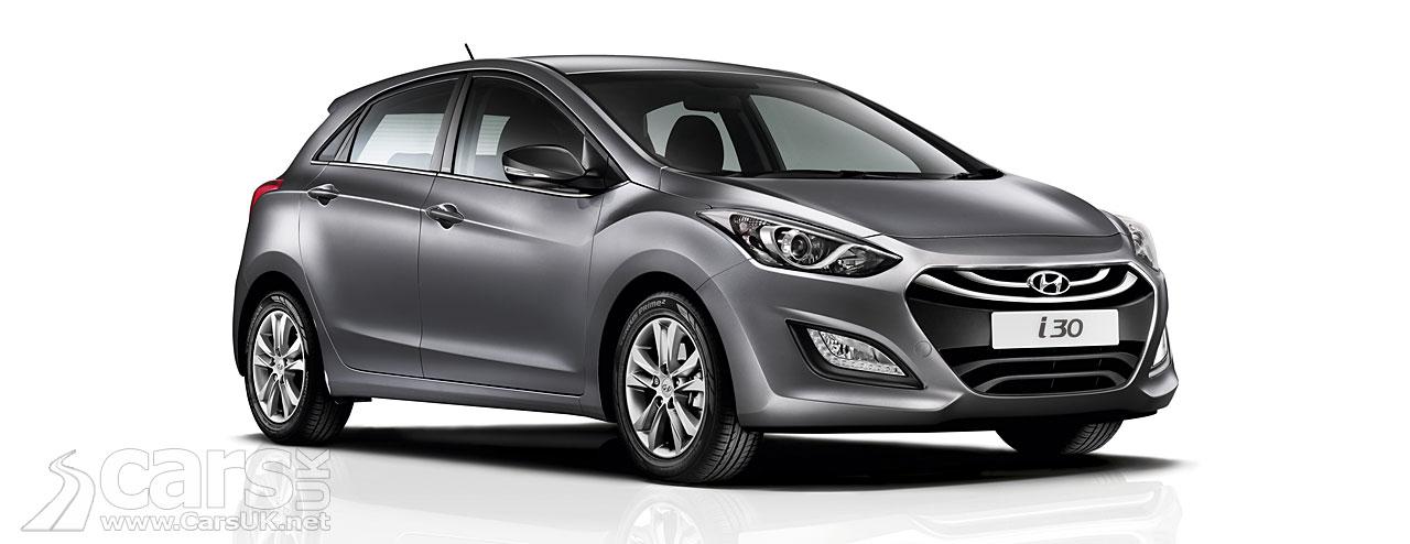 Hyundai i30 Go! World Cup Edition
