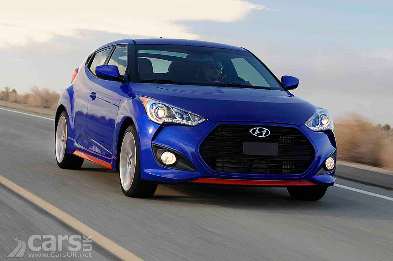 2014 Hyundai Veloster Turbo R Release Date | Autos Post