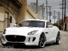 Jaguar C-X16 Neutron White 1