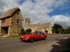 Jaguar E-Type 50th Anniversary 3