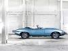 Jaguar E-Type 50th Anniversary 4