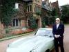 Jaguar E-Type 50th Anniversary 7