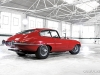 Jaguar E-Type 50th Anniversary 11