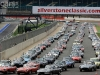 Jaguar E-Type Silverstone Parade (1)