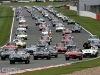 Jaguar E-Type Silverstone Parade (2)
