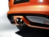 Jaguar F-Type Firesand Black Pack