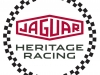Jaguar Heritage Racing Logo