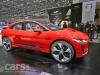 Jaguar i-Pace Geneva 2017