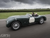 Jaguar Mille Miglia 2013 - Alex Buncombe & Norman Dewis