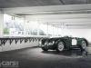 Jaguar Mille Miglia 2013 Jaguar C-Type