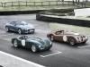 Jaguar Mille Miglia 2013 Test