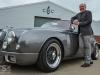 Jaguar MK 2 by Callum