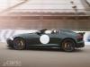 Jaguar Project 7 F-Type Production