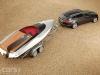 Jaguar XF Sportbrake Speedboat