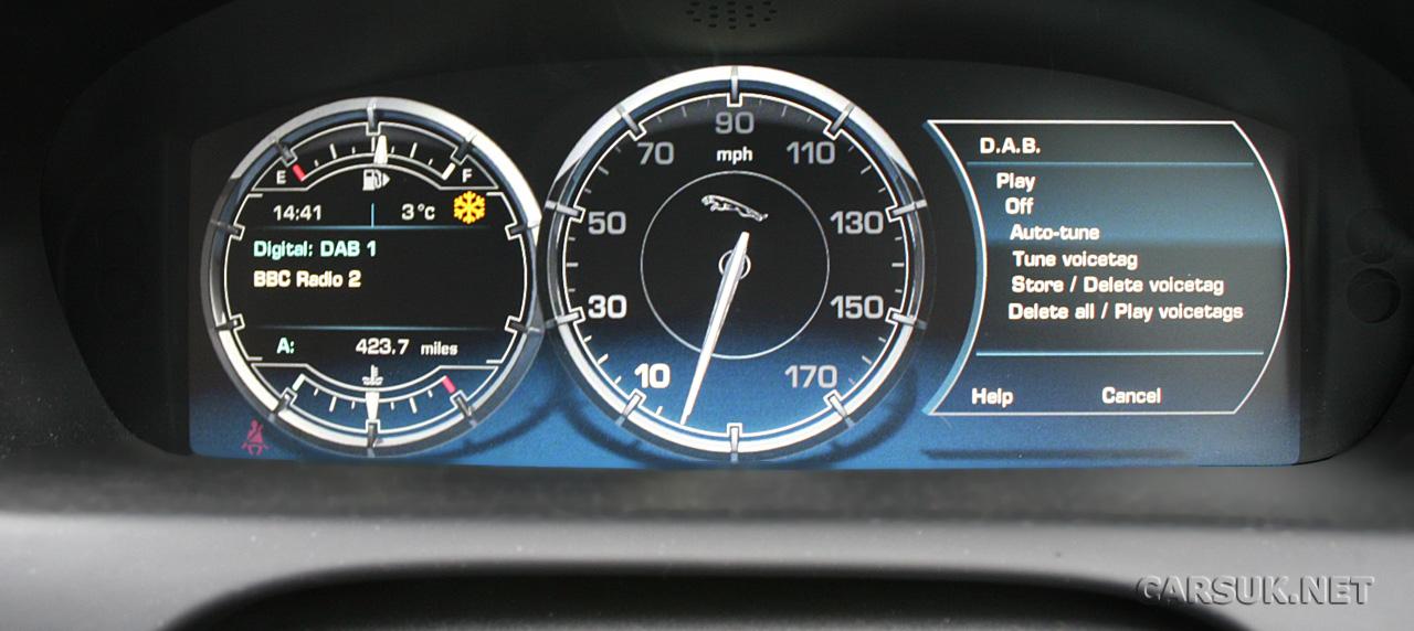 Jaguar XJ Long Term Review
