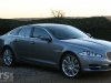 Jaguar XJ Review (2013 MY)