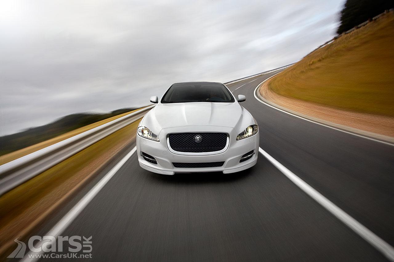 Jaguar XJ Sport Pack (1)