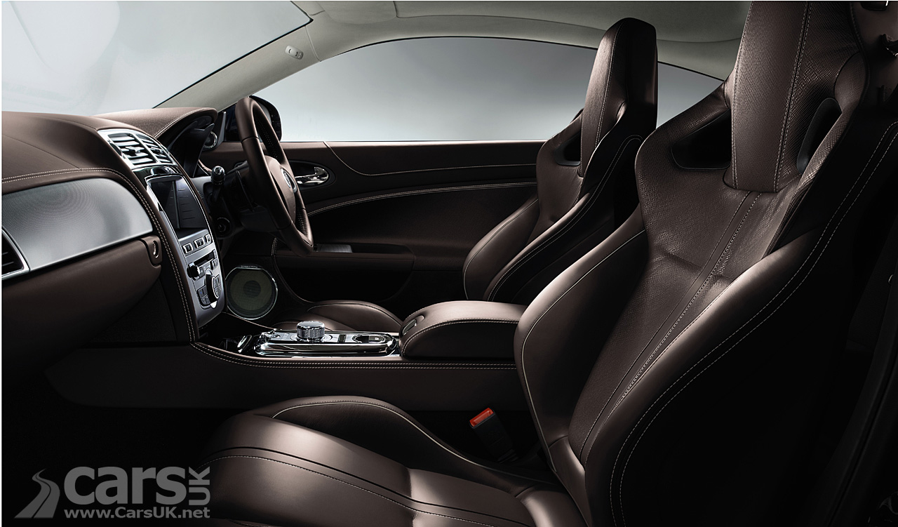 Jaguar XK and XKR Special Edition 6