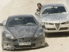 Aston Martin DBS Quantum of Solace