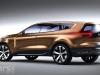 Kia Cross GT SUV Concept