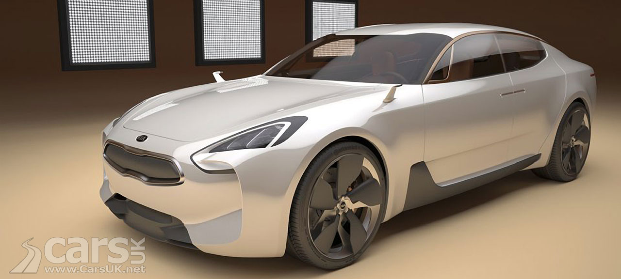 Kia GT Concept (7)