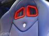 Koenigsegg Agera R seats detail