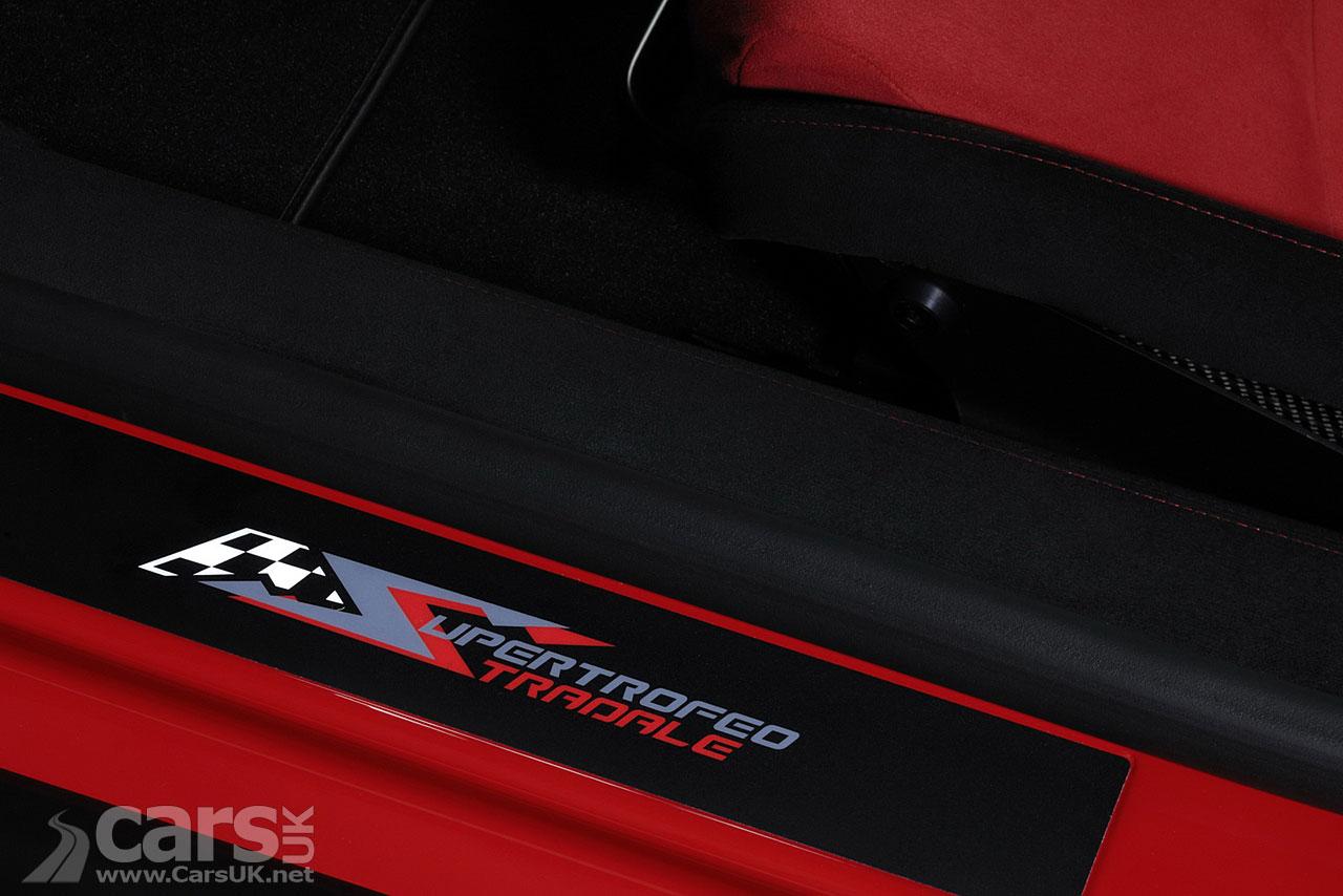 Lamborghini Gallardo LP570-4 Super Trofeo Stradale  (1)