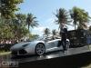 Lamborghini Aventador Roadster Miami Launch