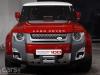 Land Rover Defender DC 100 Delhi 7