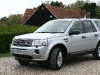 Land Rover Freelander 2 eD4 HSE (2011) Review (10)