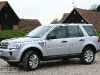 Land Rover Freelander 2 eD4 HSE (2011) Review (11)