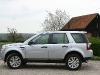 Land Rover Freelander 2 eD4 HSE (2011) Review (12)