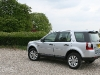 Land Rover Freelander 2 eD4 HSE (2011) Review (14)