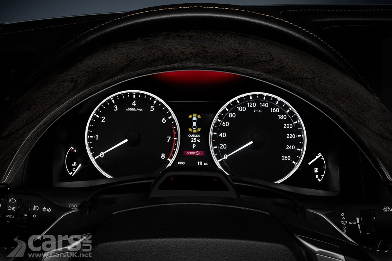 Lexus GS 2012 (1)