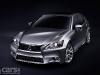 Lexus GS 2012 (25)
