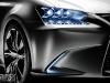 Lexus LF-Gh Concept (15)