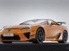 Lexus LFA Nurburgring Package 1