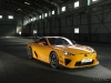 Lexus LFA Nurburgring Package 2
