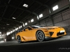 Lexus LFA Nurburgring Package 3