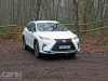 Lexus RX 450h F Sport Review