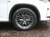 Lexus RX 450h F Sport Review