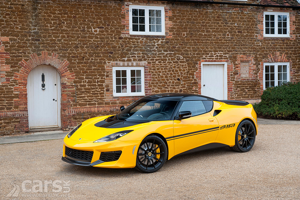Lotus Evora Fuse Box Wiring Schematic 2019 Audi Allroad Sport 410 Photos Cars Uk Rh Carsuk Net Diagram